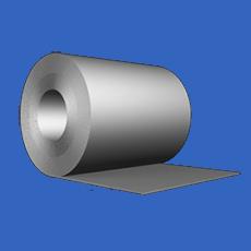 Рулон нержавеющий х/к 0,8x1000 мм 2B AISI 316L / 1.4404