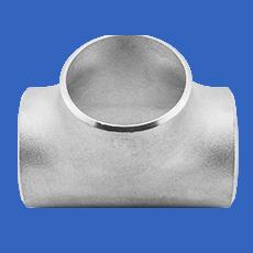 Тройник нержавеющий 57,0х4,0 DN50 ГОСТ 17376-2001 AISI 304 (L) / 1.4301 (7) / 08X18H10 равнопроходной короткий